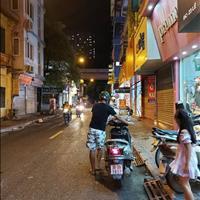 Bán nhà mặt phố Lê Lợi, Hà Đông, diện tích 45m2, mặt tiền 5m, vỉa hè kinh doanh