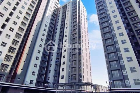 Cho thuê căn hộ có sân vườn quận Bình Chánh - TP Hồ Chí Minh giá 6 triệu