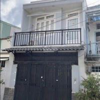 Cần tiền trả nhân công bán nhà 40m2 hẻm Trần Quý Q.11. sổ hồng chính chủ, gần chợ Thiếc