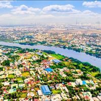 Suất nội bộ căn 2PN- 70m2 - Tầng cao - View sông Sài Gòn và sông Đồng Nai cực đẹp