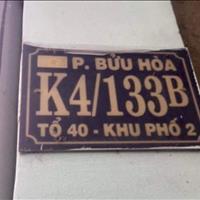 Cho thuê nhà thành phố Biên Hòa - Đồng Nai giá 3 triệu