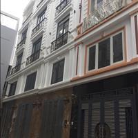 Bán nhà phố mặt tiền khu Vip cao cấp Bình Thạnh Giá chỉ 6 tỷ 500 triệu.