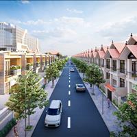 Bán đất dự án Thành Đô Smart City, giá 450tr nhận nền xây dựng được ngay