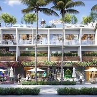 Chỉ 1,5 tỷ quý khách sở hữu ngay 1 căn nhà phố thương mại nằm trong khu tổ hợp nghỉ dưỡng khách sạn