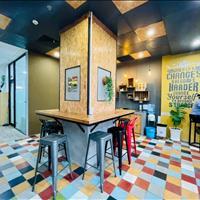 5S Office - Cho thuê văn phòng Ảo Cao Thắng Quận 3 với giá sập sàn chỉ 500k/1 tháng