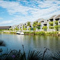 Sở hữu biệt thự xanh nhất miền Trung Casamia Hội An chỉ 7.5tỷ 3 tầng,1 tum,4PN, MĐXD 49%