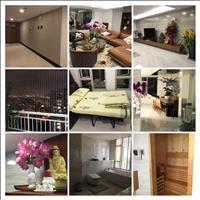 Bán căn hộ Duplex Cantavil Premier, 462m2 (2 căn ghép lại), 4 phòng ngủ full nội thất