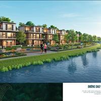 Giữ chỗ giai đoạn 1, vị trí đẹp, có mã căn, Đảo Phụng Hoàng - Aqua City, quy mô 286ha