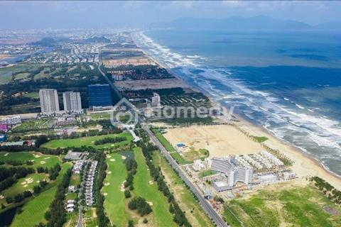 Từ 1.8 tỷ sở hữu ngay lô từ 100m2 giỏ hàng ngoại giao khu đô thị ven biển đẹp nhất Nam Đà Nẵng
