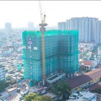 Căn hộ Saigon Asiana MT Nguyễn Văn Luông Q6 liền kề Chợ Lớn, TT 30%, trả chậm không LS, giá gốc CĐT