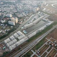 Đất nền MT đường Bưng Ông Thoàn đối diện Khang Điền phường Phú Hữu quận 9 giá 1,55 tỷ / 85m2 sổ riê