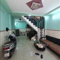Bán nhà 1/ đường Phạm Văn Bạch, 4x8,5m, 1 lầu, ngay chợ