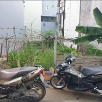 Đất Nguyễn Ảnh thủ gần Ngã 3 Bầu, Q12 DT 4x25 giá 3.4 tỷ