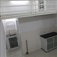Phòng có gác, phòng mới 100% gần chợ Hạnh Thông Tây - Gò Vấp