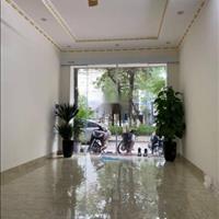 Bán nhà đẹp phố Tam Trinh, Hoàng Mai - phân lô - ô tô tránh - vỉa hè diện tích 45m2, 5 tầng, 6.5 tỷ