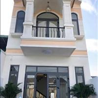 Tôi bán nhà đẹp 55m2 đối diện chợ Minh Phụng - nhà sách Cây Gõ - sổ riêng - giá 1 tỷ 350 triệu