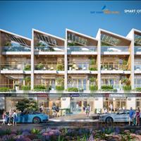 Mở bán phân khu đẹp nhất dự án Shophouse The Oriana, ngay trung tâm Đà Nẵng, hỗ trợ vay đến 60%