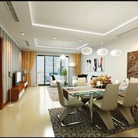 Bán cắt lỗ căn hộ 3PN, diện tích 107m2 tại dự án Garden Hill (99 Trần Bình) giá 3 tỷ