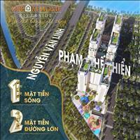Bán căn hộ Quận 8 - TP Hồ Chí Minh giá 1.80 tỷ