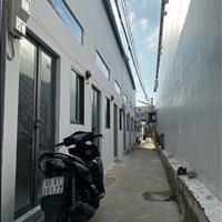 Bán 3 căn trọ (đang có sẵn thu nhập 4.5tr/tháng) hẻm nhánh đường B21, khu 91B
