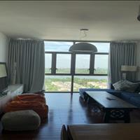 Cho thuê căn hộ The Vista An Phú tầng thấp, tháp T4 trực diện view sông, diện tích 139.8m2