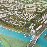 Khu đô thị được mệnh danh lá phổi xanh tại Đà Nẵng - Sổ đỏ từng lô - Sự lựa chọn hoàn hảo