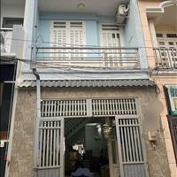 Cuối năm thanh lí nhanh nhà 41.8M2 hẻm Trần Quang Cơ, quận Tân Phú, có sổ hồng