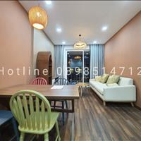 Căn 3 phòng ngủ sạch sẽ rất mới - Chung cư Novaland ngay công viên Gia Định - Orchard Parkview