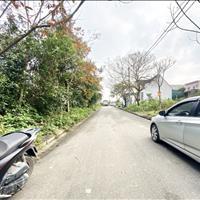 Bán đất KQH Xóm Hành, mặt tiền đường Nguyễn Hữu Thận, giá rẻ an cư lâu dài