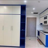 DUY NHẤT 5tr5 1 căn hộ Studio gần FULL tại dự án Vinhomes Smart City