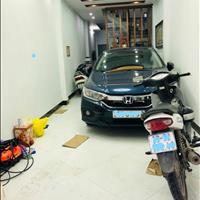 Nhà đẹp ngõ ô tô kinh doanh – Hoàng Mai. DT 60m2 xây 5 tầng. Giá chào chỉ tỷ.