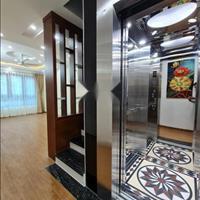 Bán nhà Bồ Đề, ngõ thông, 6 tầng, thang máy, ô tô vào nhà, 50m2, 6 tầng, giá 6.3 tỷ