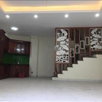 Bán nhà mặt ngõ Hoàng Hoa Thám, Ba Đình, diện tích 43m2, 5 tầng, giá 4.2 tỷ