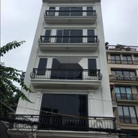 Bán nhà Vĩnh Phúc - Ba Đình - thang máy - ô tô vào nhà - mặt tiền rộng - 50m2 - giá 10.2 tỷ