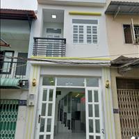 Tôi bán nhà MT Phạm Hùng P5Q8 60m2 Đối diện Trường Lương Văn Can đang cho thuê 9tr,có sổ,Cần bán