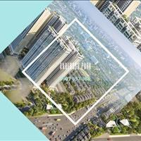 Booking căn hộ cao cấp Anderson Park - căn hộ chuẩn xanh Singapore tại Bình Dương