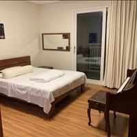 Cần cho thuê căn hộ Xi Riverview lầu trung tóa 103, có 3 ban công view đẹp, bày trí nội thất đầy đủ