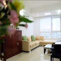 Cần bán gấp căn hộ The Manor với thiết kế tinh tế, cách bố trí nội thất hợp lý, rộng rãi