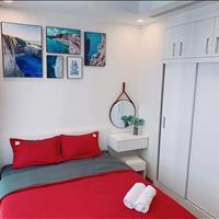 Giá tốt vào ở luôn, cho thuê căn hộ 1 phòng ngủ 32m2 chỉ 5,5 tr/tháng Vinhomes Green Bay
