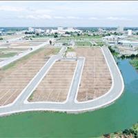 Dự án Long Cang Riverpark, chủ đầu tư phúc land cam kết không lừa đảo, chỉ 679tr/nền