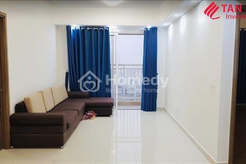 Cần cho thuê căn Lucky Place của Novaland, 2PN 80m2 Full nội thất