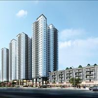Mở bán quỹ căn chung cư Phương Đông Green Park giá chỉ từ 1.4 tỷ