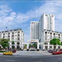 Căn góc 3 phòng ngủ + 1 ban công Đông Bắc đẹp nhất dự án TSG Lotus Sài Đồng