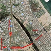 Bán lô đất 150m2 đường Song Hào dự án Phú Mỹ An, đối diện cầu Võ Chí Công thông biển, liền kề FPT