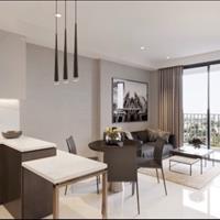 bán căn hộ The Tresor- 75m2- Giá bán 4.75 tỷ ( đầy đủ nội thất)
