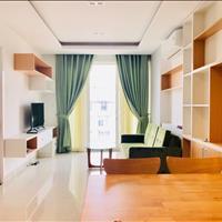 Bán căn hộ 2 phòng ngủ tại Sky Center mặt tiền Phổ Quang, đã full nội thất, bao thuế sang tên