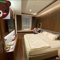 Bán căn hộ 3 phòng ngủ tại Sky Center Phổ Quang, căn góc 2 mặt tiền, bao sang tên thuế phí