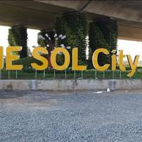 Suất nội bộ đất nền nhà phố shophouse The Sol City Thắng Lợi - Giỏ hàng ưu tiên gđ 1 ưu đãi 3 suất