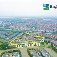 Bán căn hộ quận Văn Giang - Hưng Yên giá 2.93 tỷ