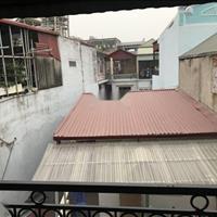 Bán gấp trước tết nhà mặt ngõ 55 Chính Kinh, diện tích 30m2, 4.5 tầng, giá 3 tỷ